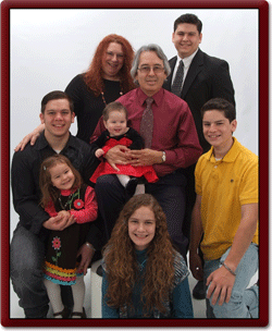 Suarez Family