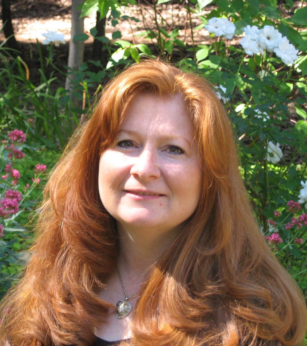 Deborah Wuehler
