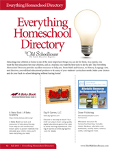 Everything Homeschool Directory