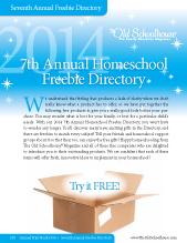 Freebie Directory