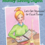 Molly Green Magazine: Let's Get Organized for Fiscal Fitness