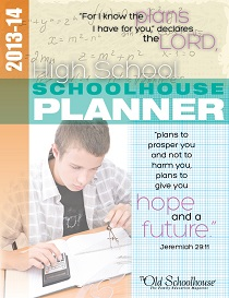 HighSchoolPlanner