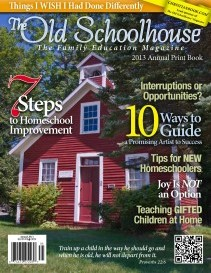 2013 Annual Print Edition: U.S. Customers