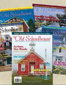 Homeschool with Confidence