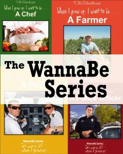 WannaBeSeries