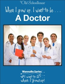 What i want to be when i grow up doctor essay