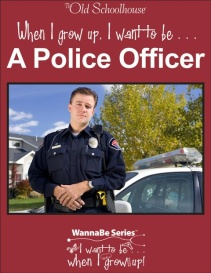 why i want to become a police officer Learn how to become a police officer, degree & training requirements, education and specializations.
