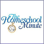 The Homeschool Minute