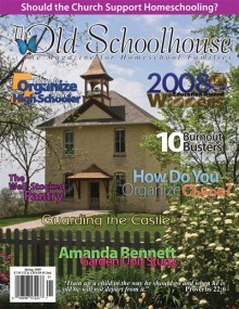 Spring 2009 Back Issue