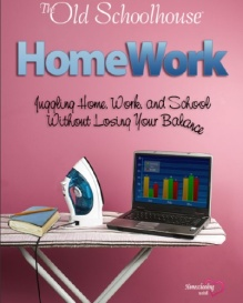 Home Schooling without Homework