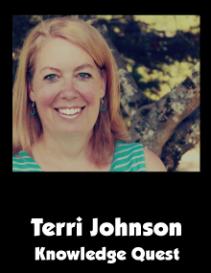 August Expo 2013: Terri Johnson