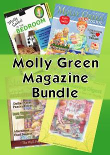 Molly Green Magazine Bundle