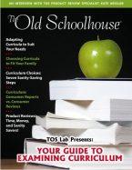Curriculum-Cover