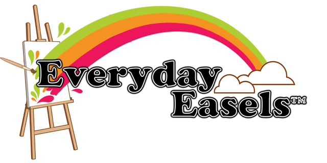 Everyday-Easels