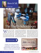 The Old Schoolhouse Magazine - Winter 2015