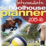 The 2015-16 Intermediate Schoolhouse Digital Planner