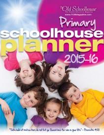 The 2015-16 Primary Schoolhouse Digital Planner