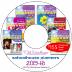Schoolhouse Planner Bundle - $155 Value!