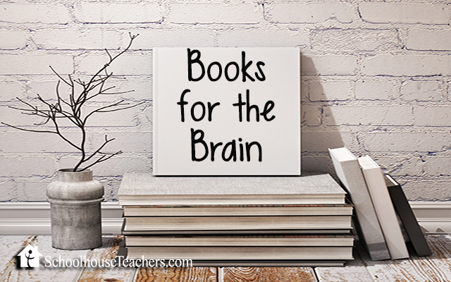 blog- books for the brain