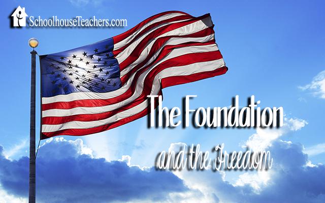 blog- foundation and freedom