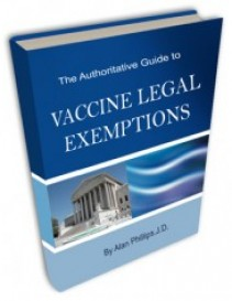 The Revised Authoritative Guide To Vaccine Legal Exemptions