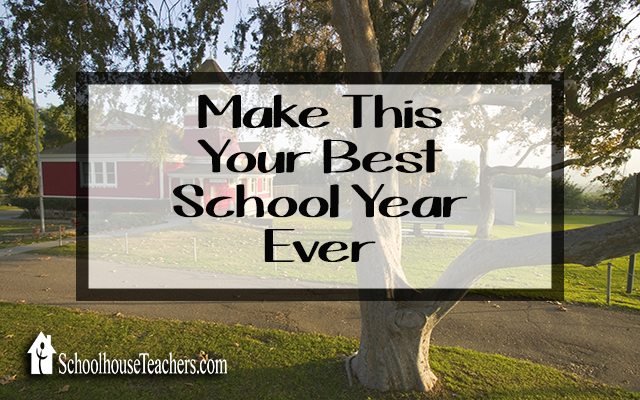 blog best school year