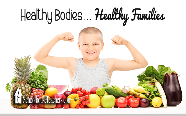 blog healthy bodies families
