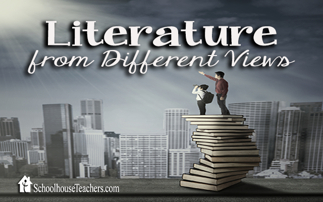 blog literature from different views