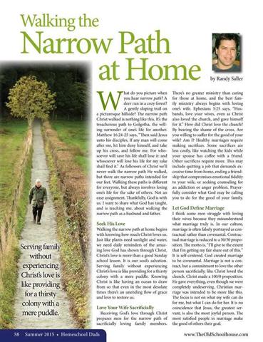 narrowpath369