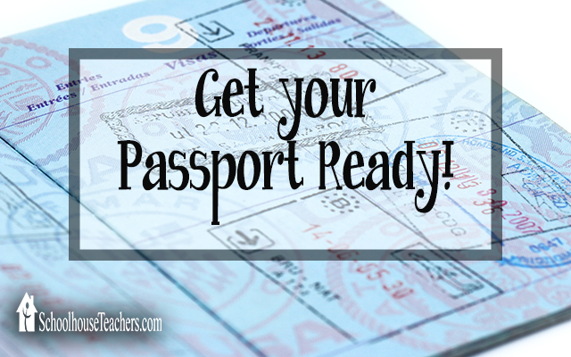 blog get your passport