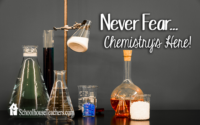 blog never fear chemistry