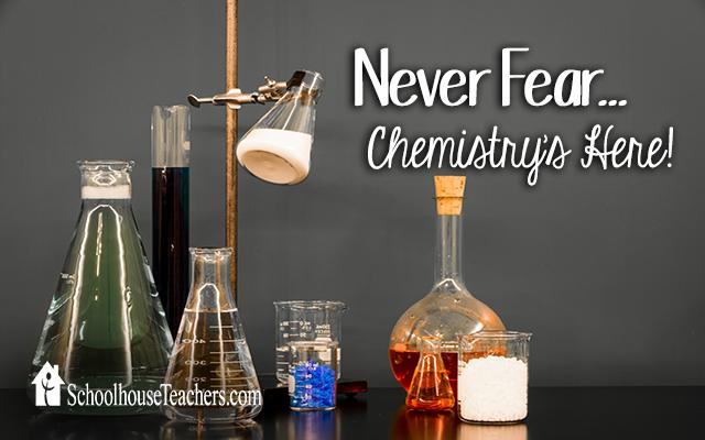 blog never fear chemistry