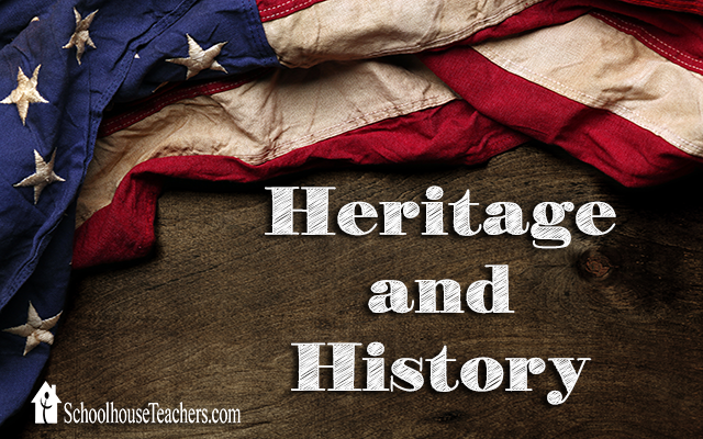 blog heritage and history