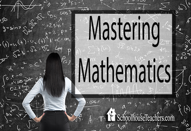 blog mastering mathematics