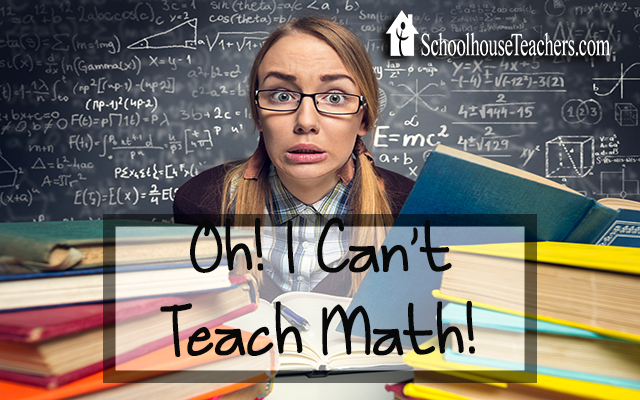 blog oh i cant teach math