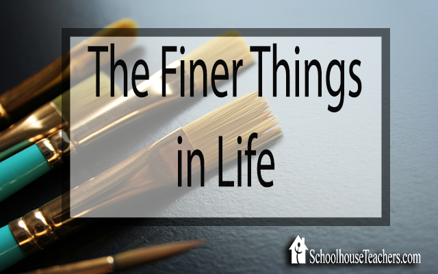 blog the finer things