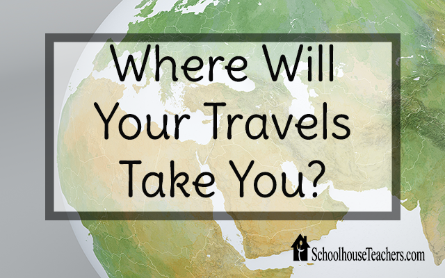 blog where will your travels