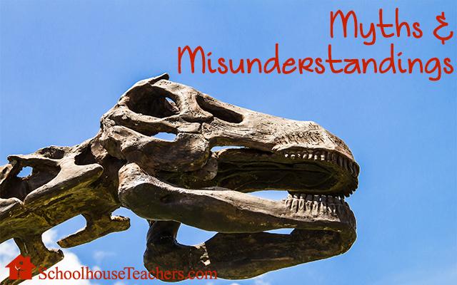 mythsandmisunderstandings