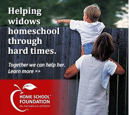 Home School Foundation / HSLDA (WIdFence)