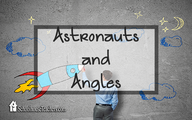 blog astronauts and angles