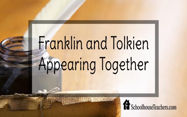 blog franklin and tolkien