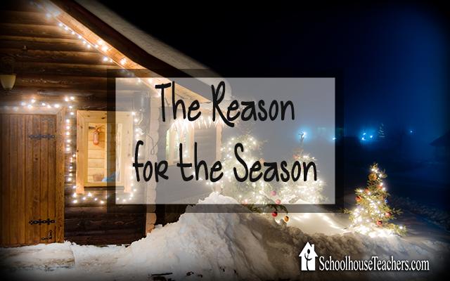 blog reason for the season
