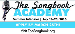 The Great American Songbook Foundation-(CNTRPerforming Arts)
