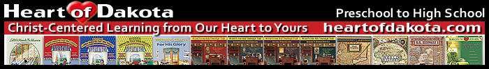 Heart of Dakota