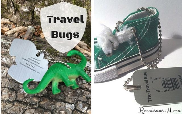 Travel Bugs