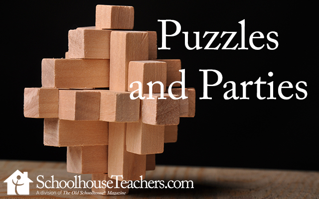 puzzlesandparties