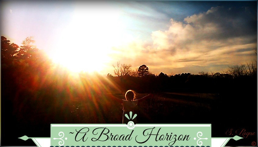 A Broad Horizon Header