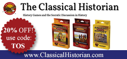 The Classical Historian