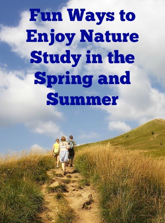 nature study title