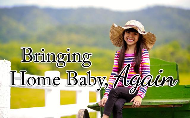 HwH - Bringing-Baby-Home-Again